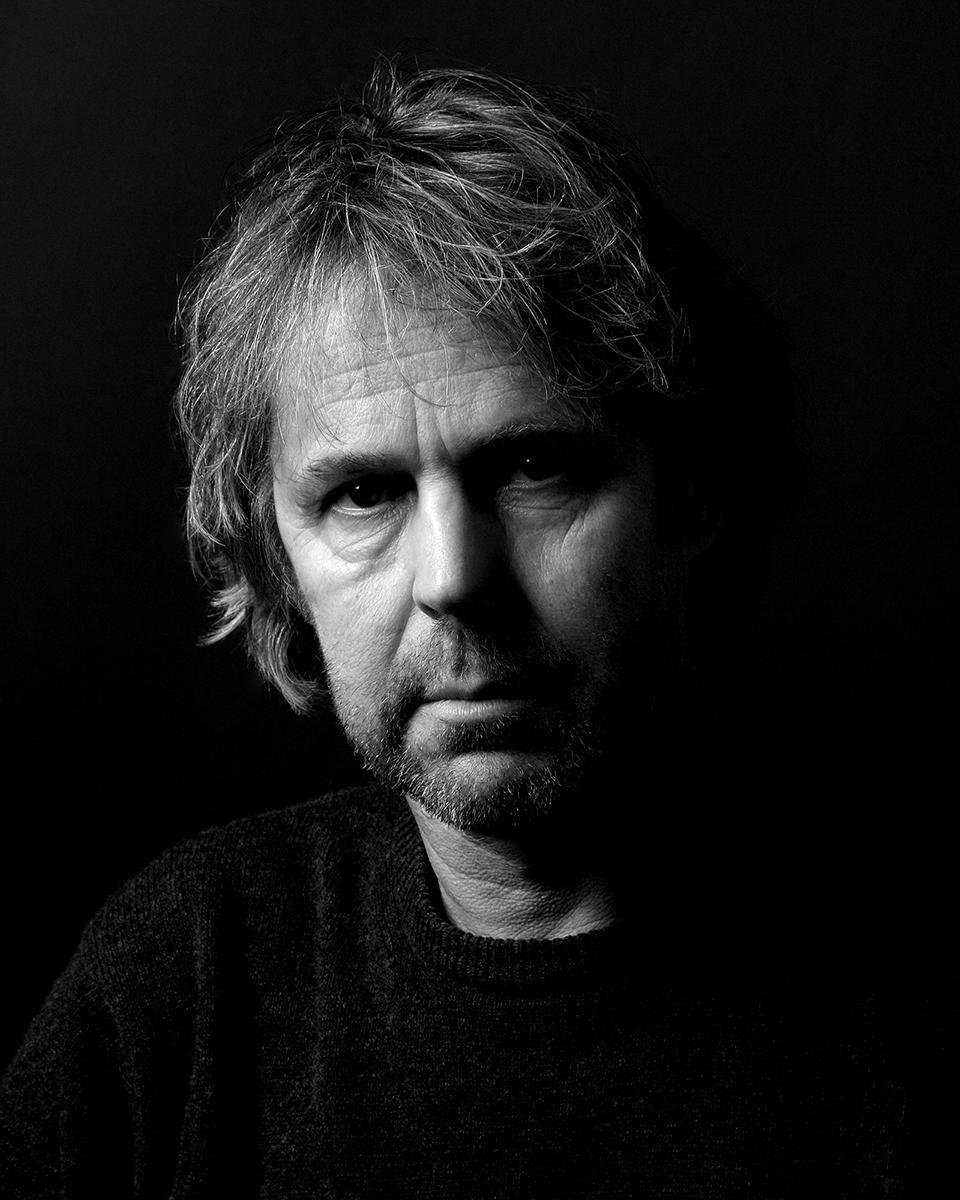 Valokuvaaja Timo Ahola - Henkilökuvat - Kirjailija Harri Nykänen - 0004 (c) Valokuvaaja Timo Ahola