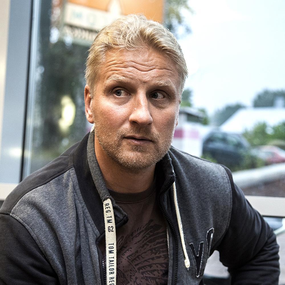 Valokuvaaja Timo Ahola - Lehtikuvat - Marko Tuulola (c) Valokuvaaja Timo Ahola
