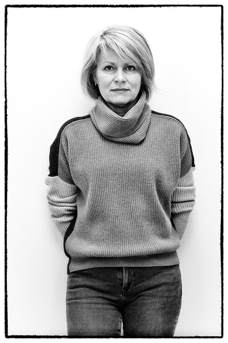 Valokuvaaja Timo Ahola -  - Taina Haahti - CrimeTime (c) Valokuvaaja Timo Ahola