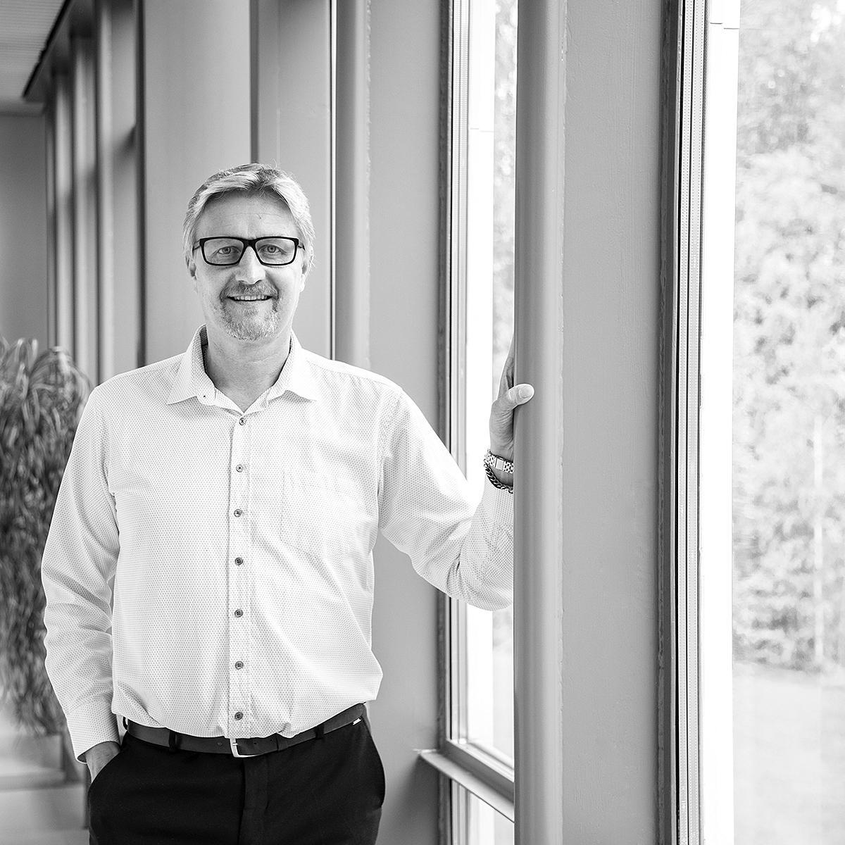 Valokuvaaja Timo Ahola -  - Janne Pirttijoki - SSAB (c) Valokuvaaja Timo Ahola